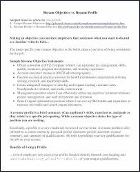 Objective Summary For Resume Beauteous Objective Summary For Resume Elegant 40 Unique Professional Summary
