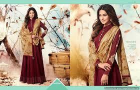 Salwar Kameez Designs Catalogue Free Download Jennifer Vol 2 By Mugdha Fashion Designer Heavy Salwar