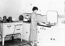 History Of Kitchen Appliances Explorepahistorycom Image