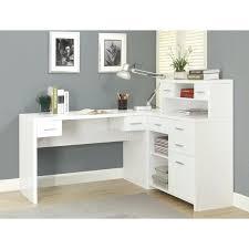 white bedroom desk furniture. Bedroom Desks Deightfu Computer Uk Furniture Desk White . W