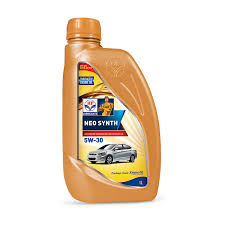 hp lubricants neo synth 5w 30 api sn semi synthetic engine oil for cars 3 5 l amazon in car motorbike