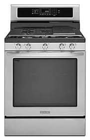 Exellent Kitchenaid 5 Burner Gas Grill With Griddle Freestanding Range Architect Series Inspiration Decorating