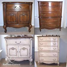distressed antique furniture. Black Painted Furniture Ideas Painting Antique Distressed  W
