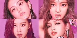 Black Pinks 1st Mini Album Square Up Sweeps 1 On Itunes Album