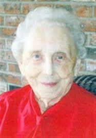 Wilma Irene Rich – The Cabool Enterprise