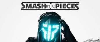 rise and shine lighting. Smash Slide - Into Pieces Rise And Shine (Album Review) Lighting M