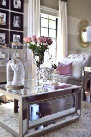 It's amazing that I can find a beautiful coffee table like this one from  HomeGoods that