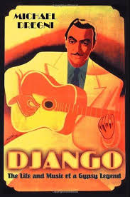 django the life and of a gypsy legend