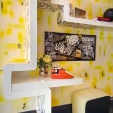 teen bedroom ideas yellow. Teenage Girl\u0027s Bedroom With Contemporary Desk Teen Bedroom Ideas Yellow