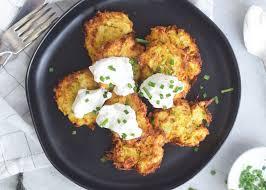 hanukkah food traditions with menus and