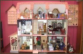 mini doll furniture. Miniature Dollhouse Mini Doll Furniture T