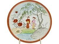 40+ Japanese <b>Painted</b> Plates ideas