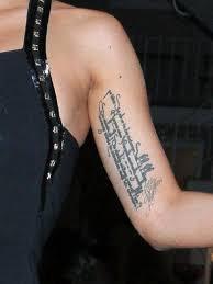 Tattoo Spr He M舅ner Arm Spruchwebsite