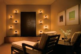 lighting for small spaces. Lighting Small Space. Meditation Room With Wall Mounted Candle For Spaces Decoration Ideas N
