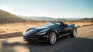What does the code z51 mean? 2017 Chevrolet Corvette Stingray Overview The News Wheel