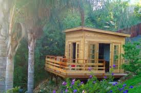 wooden garden shed home office. tiny backyard she caves garden studio kits u0026 home office sheds wooden shed