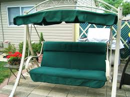 patio ideas outdoor swing chair canopy replacement furniture cushions another made usa and cushion beautiful durable
