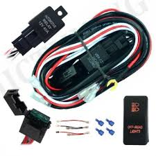 cheap 6 off road lights, find 6 off road lights deals on line at Off Road Light Wiring Harness mictuning universal [14 awg 14 ft 1 lead] copper led light wiring harness on off road lights wiring harness