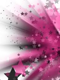 hot pink star backgrounds. Brilliant Star Hot Pink Stars Wallpaper  Star Backgrounds Stars Backgrounds  Of Pink Intended T