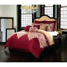 red and gold comforter set burdy and gold bedding sets bedding set burdy piece comforter set crib bedding sets for burdy and gold bedding sets
