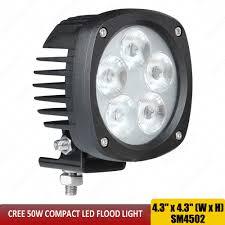 Led Lights For John Deere 8300 At305931 At443224 At443223 At135486 At135485 Industrial Led