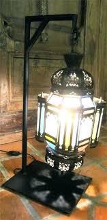plug in outdoor hanging lantern kitchen lighting