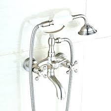 installing bathtub faucet replace bathtub spout medium