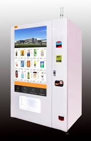 Vending Machine Factory Magnificent China Touch Screen Vending Machine Factory China Vending Machine