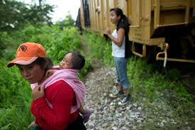 children and families fleeing violence in central america wola cross border migration is a humanitarian crisis not a national security crisis 10 jan 17 commentary central america