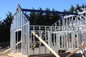 contact steelhaus to discover the advantages of steel framing we look forward to building with you