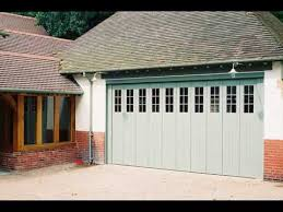 sliding garage doorsSliding Garage Doors Wooden Design  YouTube