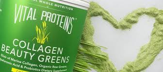 Image result for vital proteins collagen beauty greens beauty collagen