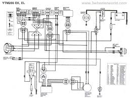 yamaha raptor 350 electrical system wiring diagram and gooddy org 2013 yamaha raptor 350 service manual at Yamaha Raptor 350 Wiring Diagram