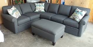 Traditional Sectional Sofas Living Room Furniture Grey Sectional And Ottoman Make The Light Pattern And Coastal