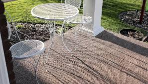 outdoor carpets tiles for patios