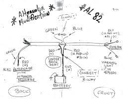 Wiring diagrams ford alternator ao smith wiring diagram swim lane alternator wiring diagram ford ranger wire