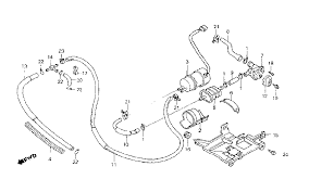 1987 honda shadow 700 vt700c fuel pump parts best oem fuel pump schematic search results 0 parts in 0 schematics
