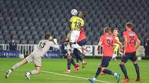 Fenerbahçe 3-2 Kasımpaşa - Fenerbahçe Spor Kulübü