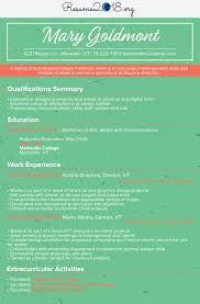Things To Put In Your Resumes Write Best College Student Resume For Internship 2019