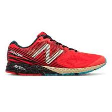 new balance shoes red and blue. new balance 1400v5 nyc marathon, energy red with blue shoes and w
