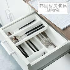 best kitchen drawer organizers and dividers free best creative plastic drawer organizer drawer