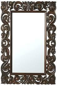 wall mirrors distressed wood wall mirror wall mirrors wood mirror wall art mango wood carved on rectangular wooden wall art with wall mirrors distressed wood wall mirror distressed wood mirror