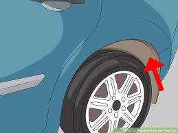 image titled prevent rust on your car step 1