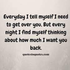 I Want You Back Quotes Gorgeous Images Of I Want You Back Quotes And Sayings SpaceHero