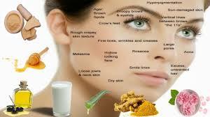 beauty tips for skin tightness in hindi