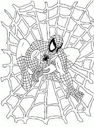 When a mysterious black alien substance comes in contact with peter. Free Printable Spiderman Coloring Pages For Kids