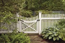 walpole outdoors azek fence pergolas