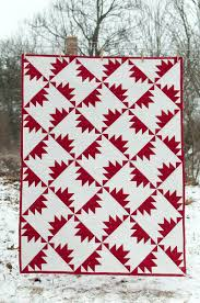 2014 The Year of the Red and White Quilt - Lynn Carson Harris & Red and white quilt Adamdwight.com