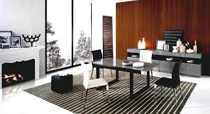 ultra modern office design luxury furniture with work desks and b2ed3ea3f30cec5