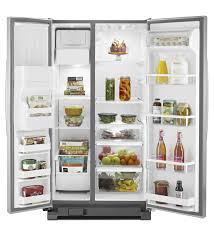 Energy Efficient Kitchen Appliances American Refrigerator Stainless Steel Energy Efficient With